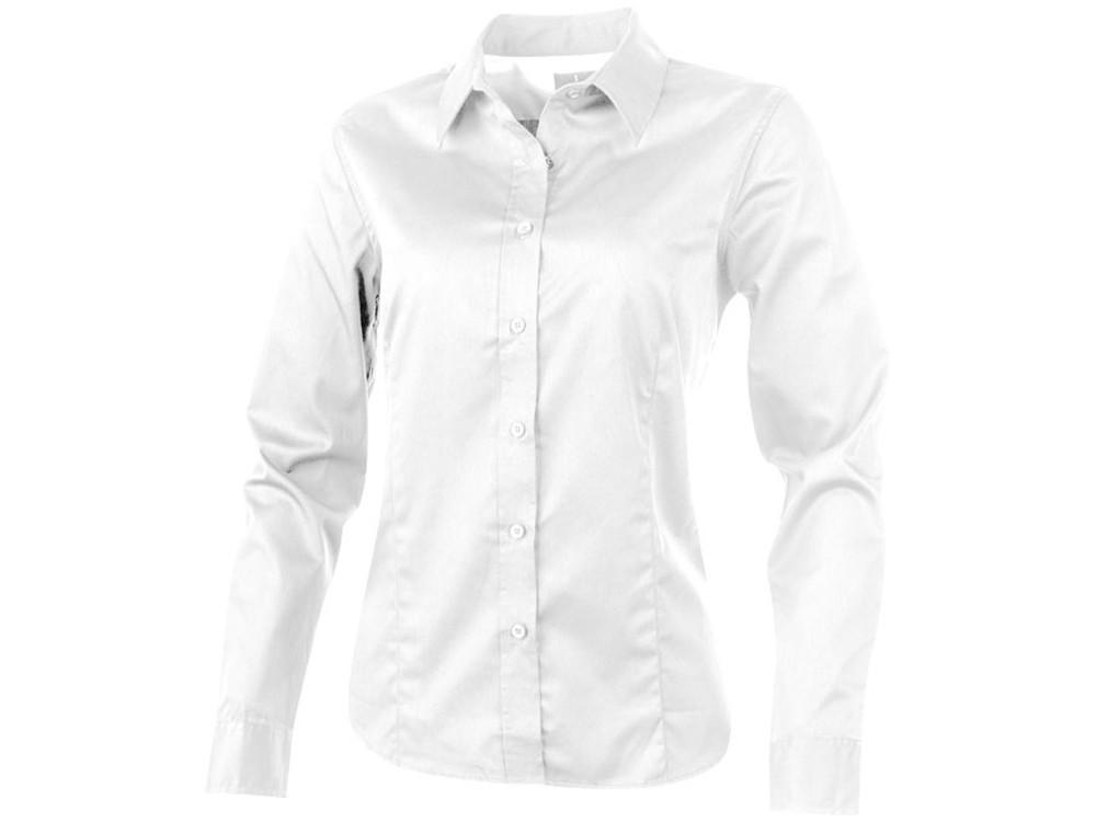 Рубашка Wilshire женская с длинным рукавом, белый (артикул 3817301S)