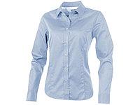 Рубашка Wilshire женская с длинным рукавом, синий (артикул 3817341S), фото 1