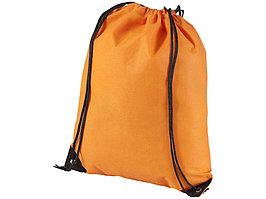 Рюкзак-мешок Evergreen, оранжевый (артикул 11961902)