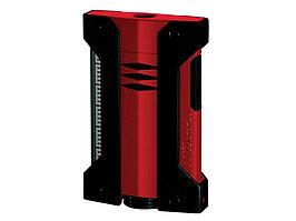 Зажигалка Defi Extreme. S.T.Dupont, черный/красный (артикул 21402)