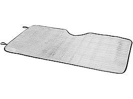 Автомобильный солнцезащитный экран Noson, серебристый (артикул 10410400)