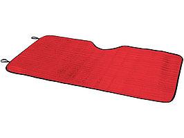 Автомобильный солнцезащитный экран Noson, красный (артикул 10410402)