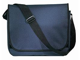 Сумка на плечо Malibu, темно-синий/черный (артикул 19549491)