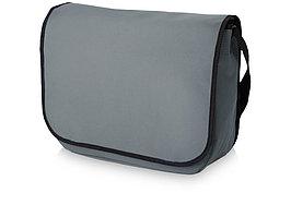 Сумка на плечо Malibu, серый/черный (артикул 11938403)