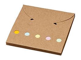 Набор стикеров Deluxe accent, светло-коричневый (артикул 10659302)