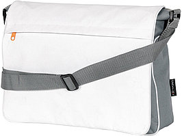 Сумка на плечо Vermont, белый/серый (артикул 11936200)