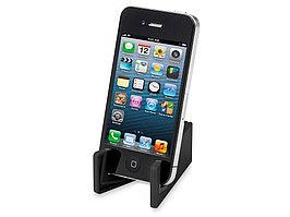 Подставка для мобильного телефона Slim, черный (артикул 10818000)