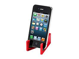 Подставка для мобильного телефона Slim, красный (артикул 10818001)