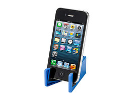 Подставка для мобильного телефона Slim, ярко-синий (артикул 10818003)