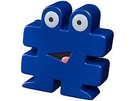 Антистресс HashTag, синий (артикул 10221002)