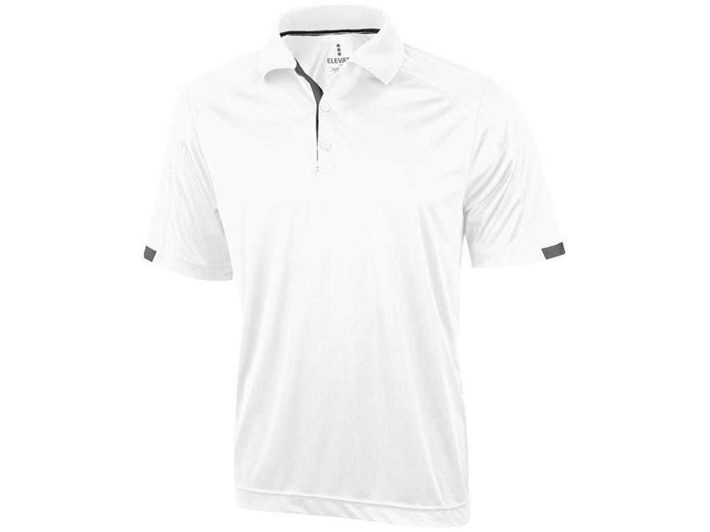 Рубашка поло Kiso мужская, белый (артикул 3908401S)