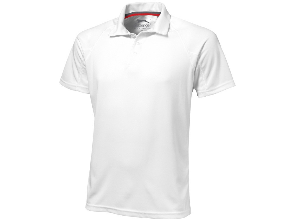 Рубашка поло Game мужская, белый (артикул 3310801M)
