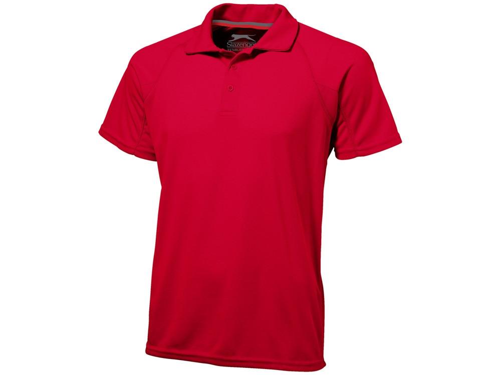 Рубашка поло Game мужская, красный (артикул 3310825M)