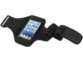 Чехол на руку для Iphone 5 , черный (артикул 10820200)