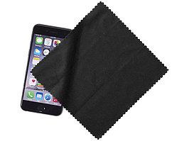 Салфетка из микроволокна, черный (артикул 13424300)