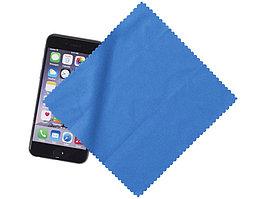 Салфетка из микроволокна, синий (артикул 13424301)