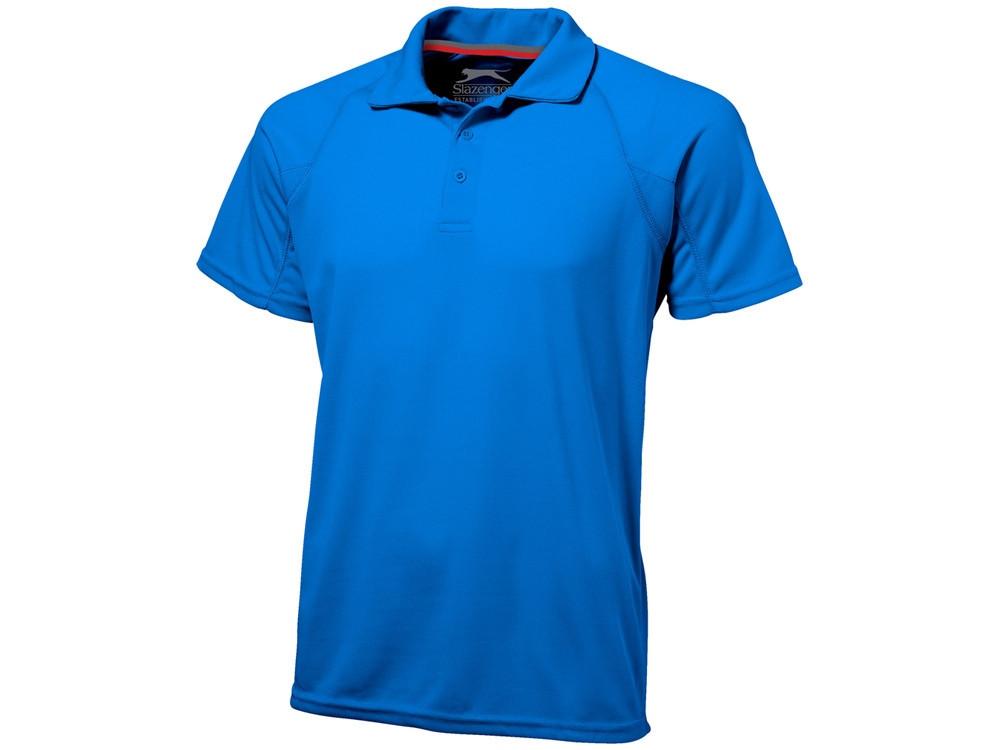 Рубашка поло Game мужская, небесно-голубой (артикул 3310842M)