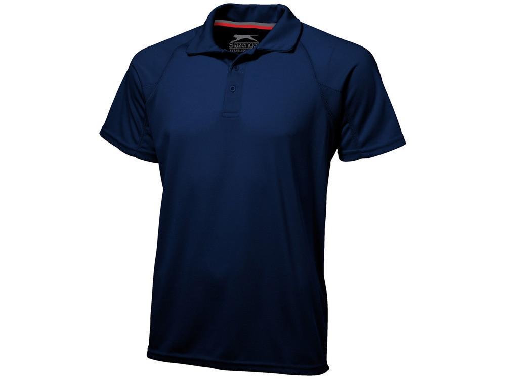 Рубашка поло Game мужская, темно-синий (артикул 33108493XL)