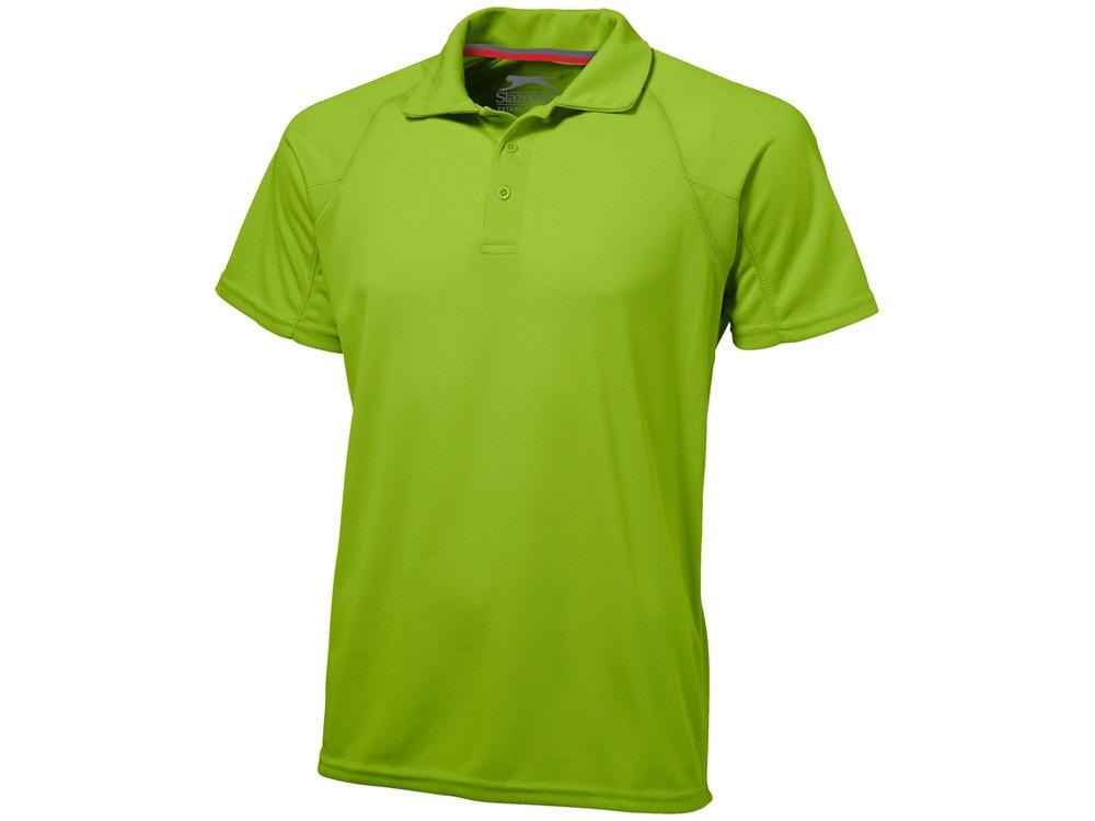 Рубашка поло Game мужская, зеленое яблоко (артикул 3310868M)