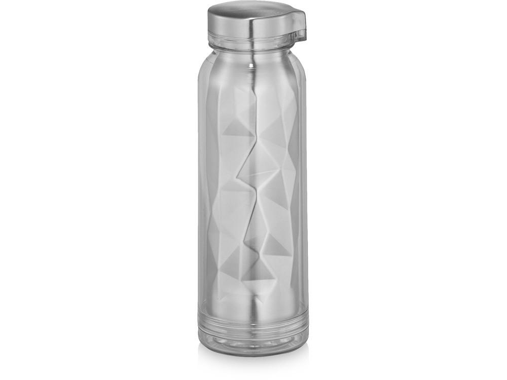Бутылка  Geometric, прозрачный (артикул 10039400)