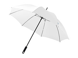 Зонт трость Halo, механический 30, белый (артикул 10907403)
