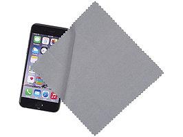 Салфетка из микроволокна, серый (артикул 13424305)