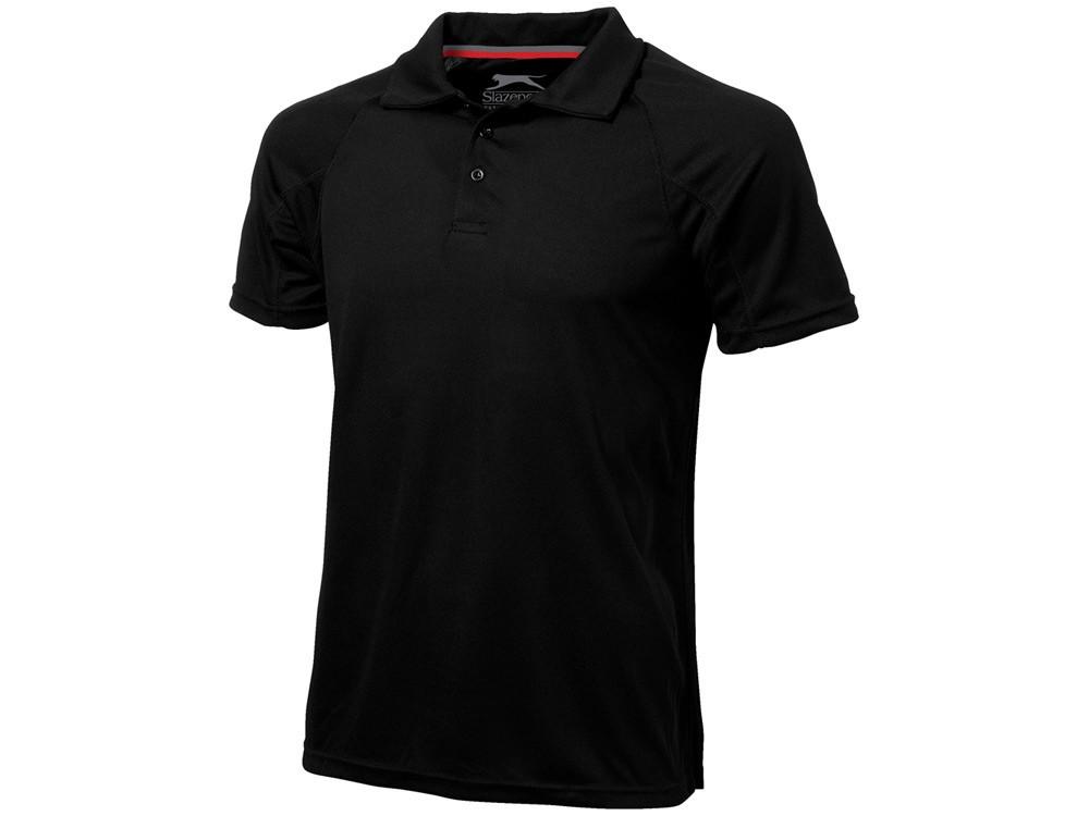 Рубашка поло Game мужская, черный (артикул 3310899M)