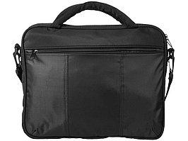 Конференц-сумка Dash для ноутбука 15,4, черный (артикул 11921900)