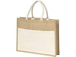 Сумка для покупок Mumbay, натуральный (артикул 11952600)