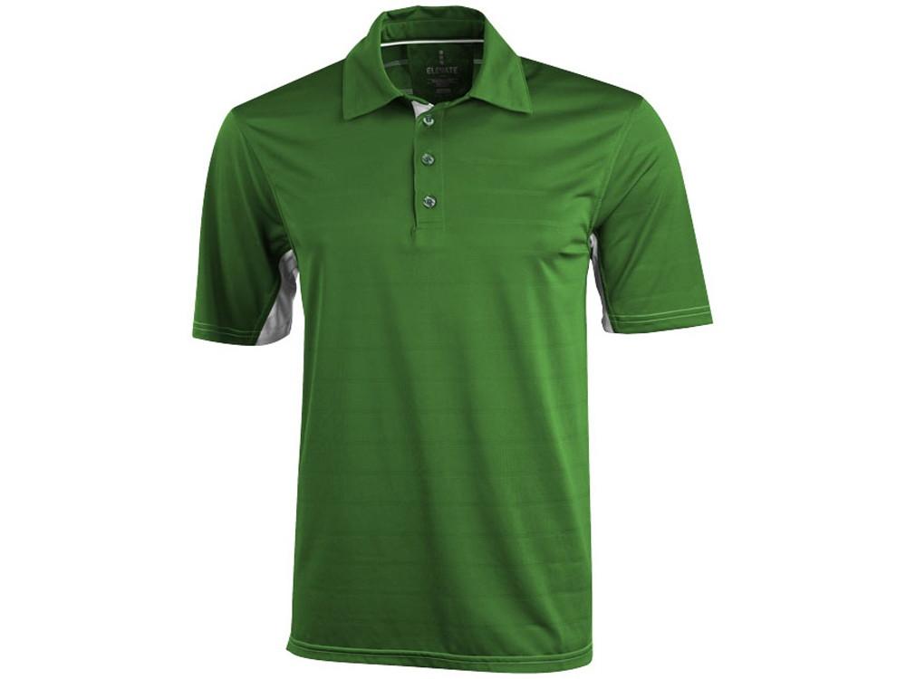 Рубашка поло Prescott мужская, зеленый (артикул 3908667XL)