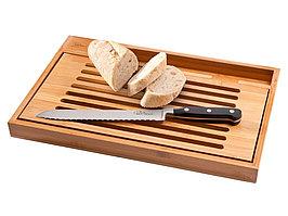 Разделочная доска и нож для хлеба от Paul Bocuse (артикул 11256500)