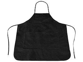 Фартук Cocina с карманом, черный (артикул 11257300)