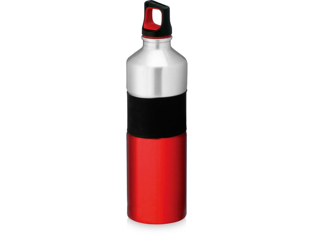 Бутылка Nassau, красный (артикул 10038302)