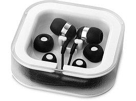 Наушники с микрофоном Sargas, черный (артикул 13416600)