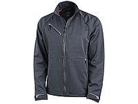 Куртка софтшел Kaputar мужская, темно-серый (артикул 3932589XL), фото 1
