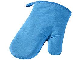 Рукавица для горячего Zander, синий (артикул 11260601)