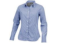 Рубашка Net женская с длинным рукавом, синий (артикул 3316144L), фото 1