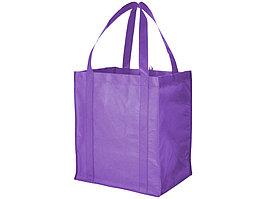 Сумка Liberty, высота ручек 25,5 см, фиолетовый (артикул 11941308)