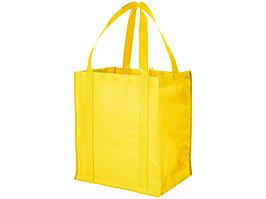Сумка Liberty, высота ручек 25,5 см, желтый (артикул 11941310)