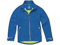 Куртка софтшел Kaputar женская, синий (артикул 3932644XL), фото 1