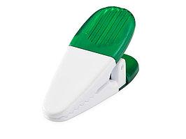 Держатель для бумаги Holdz на магните, зеленый (артикул 11808202)