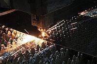 Изготовление изделий из металла под ключ