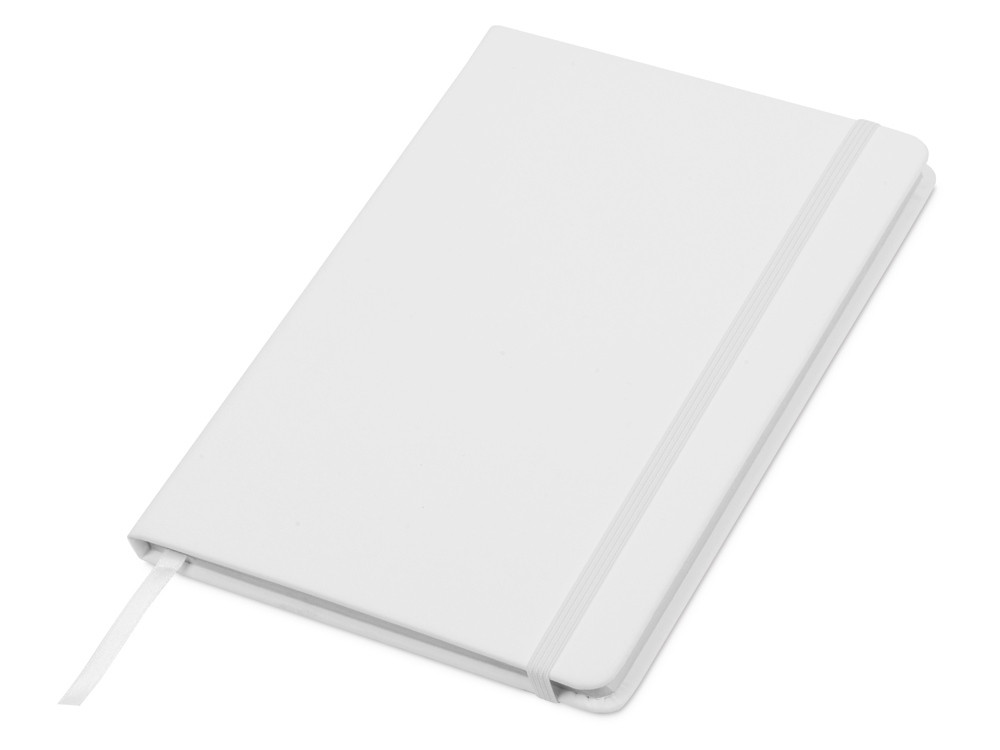 Блокнот А5 Spectrum, белый (артикул 10690403)