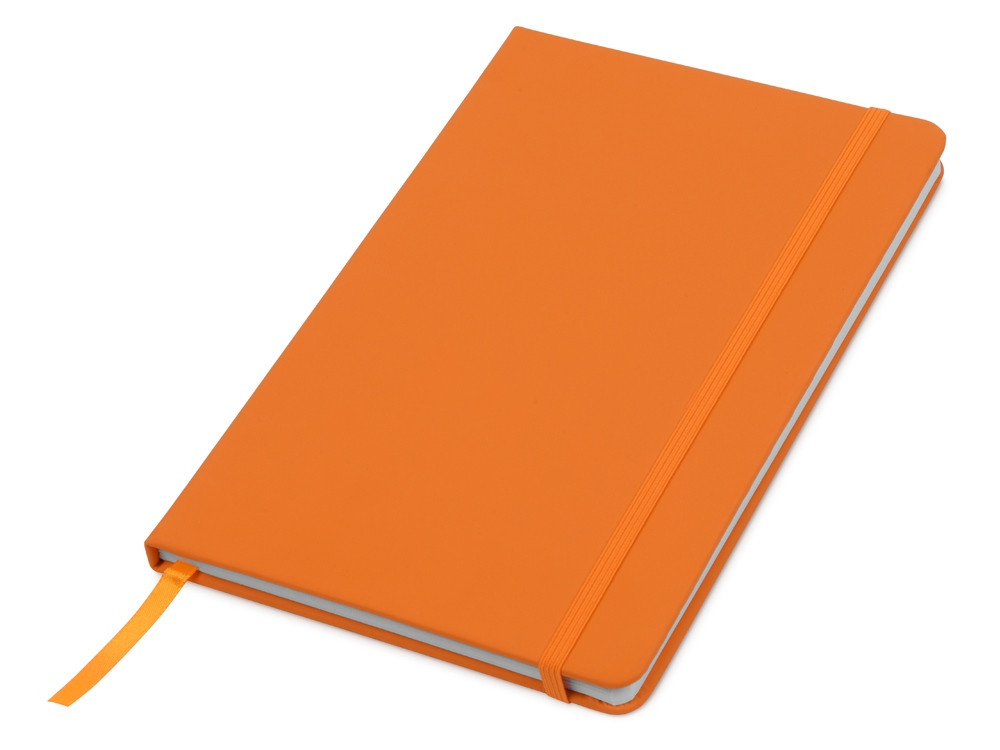 Блокнот А5 Spectrum, оранжевый (артикул 10690405)