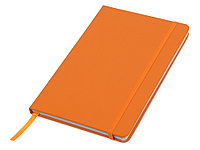 Блокнот А5 Spectrum, оранжевый (артикул 10690405), фото 1