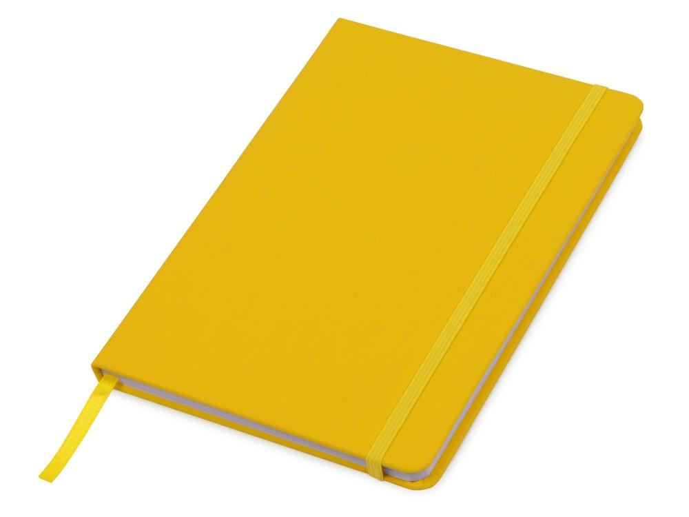 Блокнот А5 Spectrum, желтый (артикул 10690409)