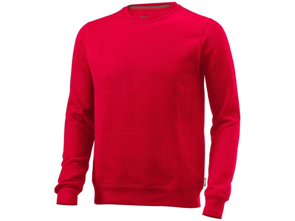 Толстовка Toss мужская, красный (артикул 3323625M)