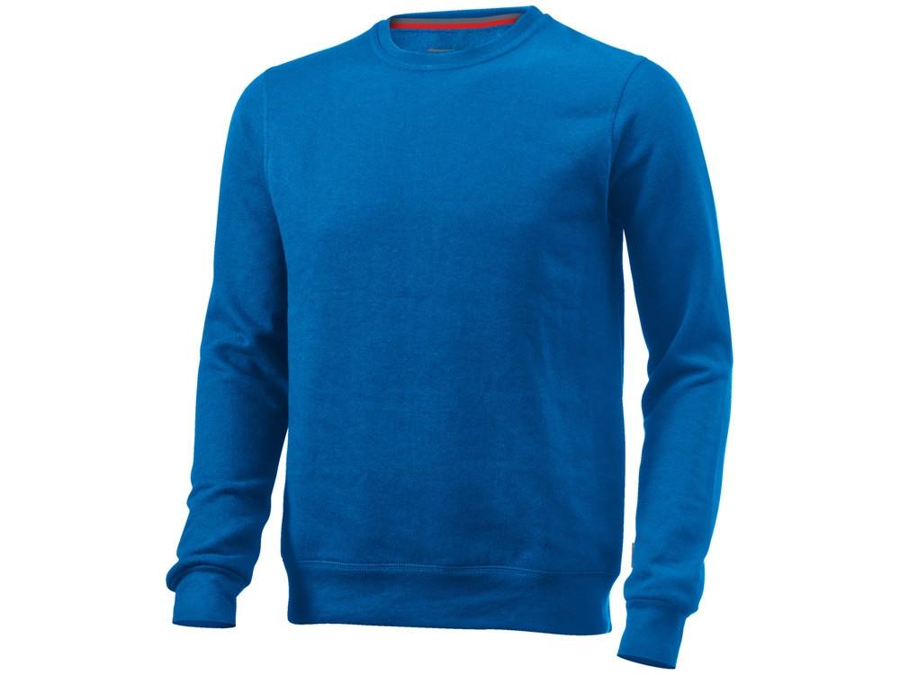 Толстовка Toss мужская, небесно-голубой (артикул 33236422XL)