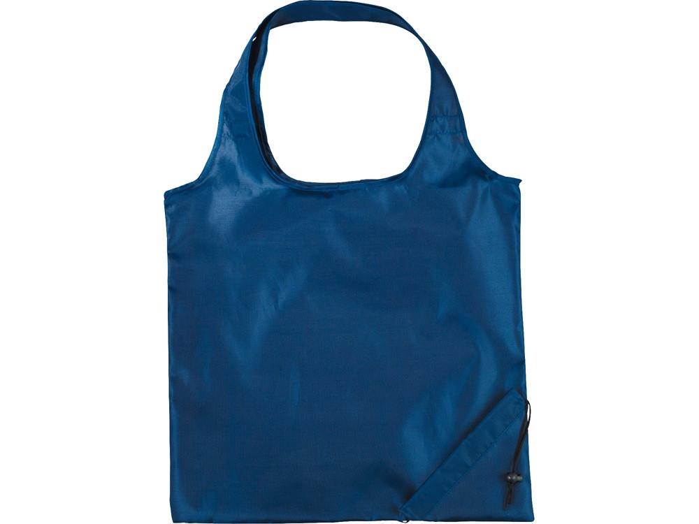 Сумка для покупок Bungalow, темно-синий (артикул 12011901)