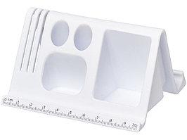 Многофункциональный настольный набор, белый (артикул 13427201)